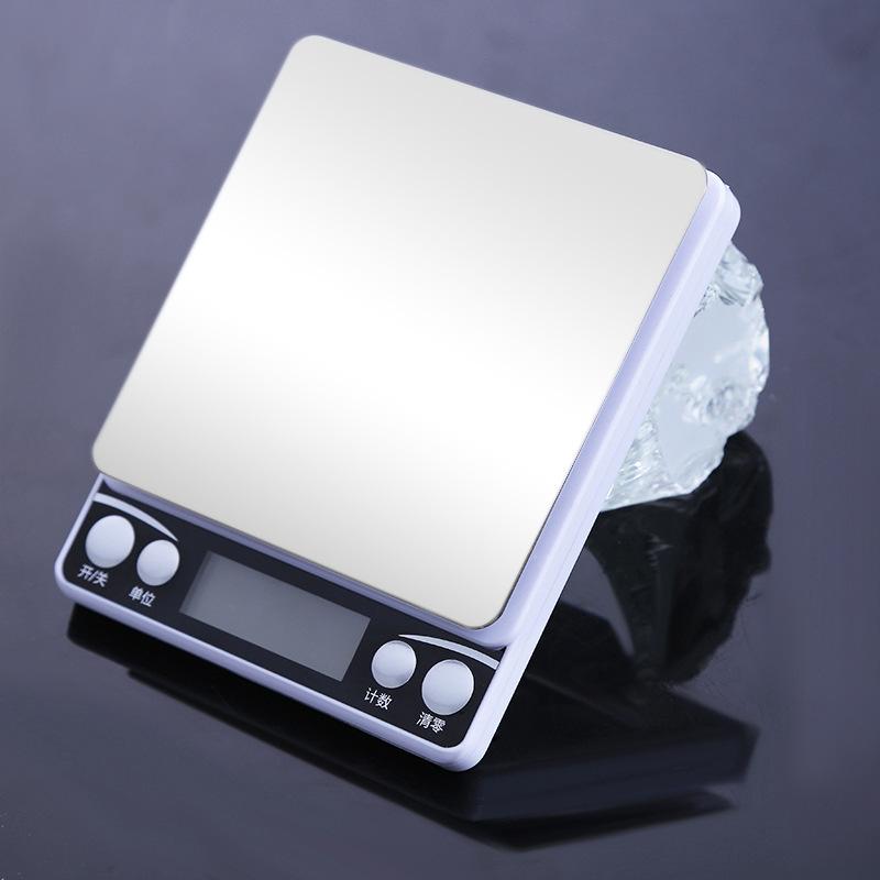 Cân tiểu ly 500 gram 0.01 gr