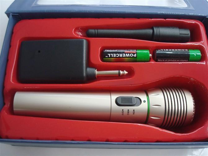 Bộ micro không dây ST-308
