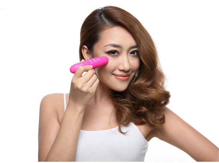 Máy massage mắt mini