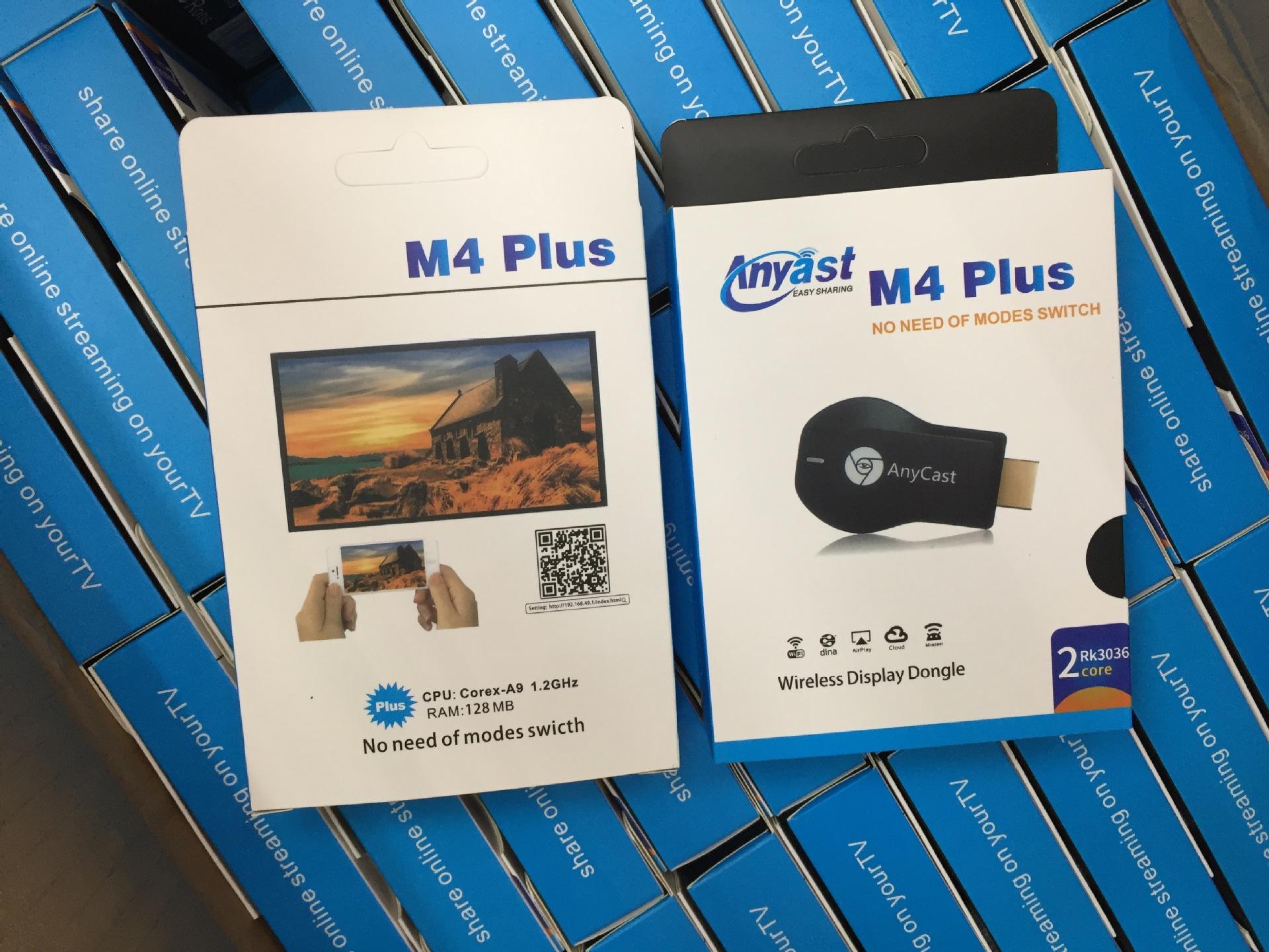 HDMI Dongle Kết nối tivi