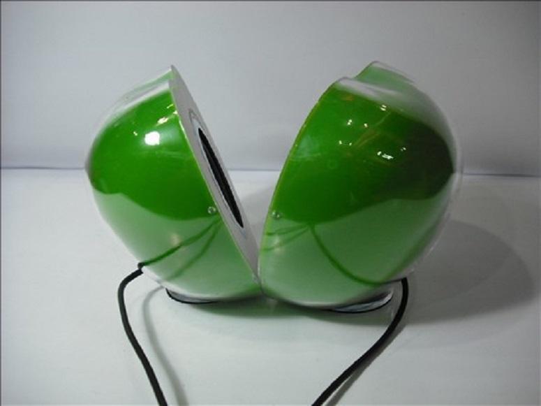 Loa di động hình trái táo