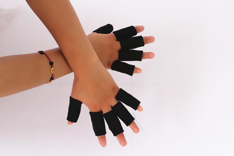 Dụng cụ bảo vệ ngón tay