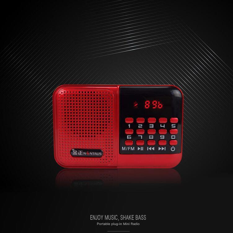 Máy Nghe Nhạc Mini S61