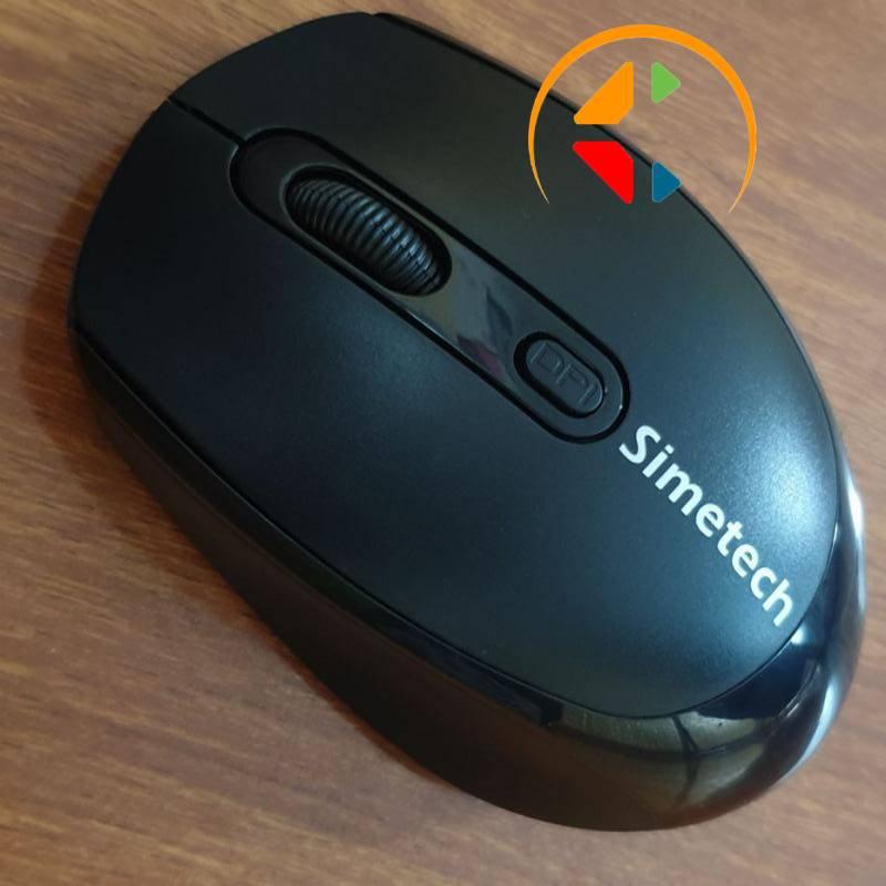 Chuột không dây Simetech S990