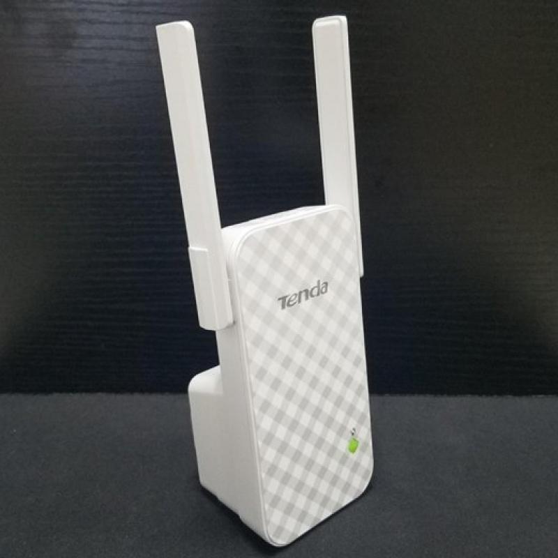 Kích sóng wifi Tenda A9 2 ăng ten chính hãng
