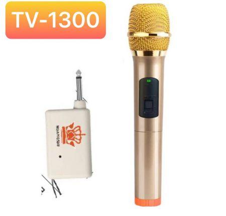 MICRO KO DÂY HUANGSHI TV-1300
