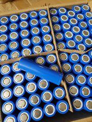 Pin xanh thay quạt mini 3v7 đầu bằng